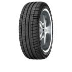 米其林轮胎 Pilot Sport 3 245/45R19 102Y XL TL Acoustic静音技术 T0 特斯拉MODEL S配套 Michelin