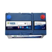 瓦尔塔/VARTA蓄电池电瓶以旧换新55B24R/B24-45-R-T1-M【蓝标/18月质保】【领券下单立减100元】
