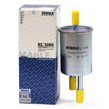 马勒/MAHLE 燃油滤清器 KL1086