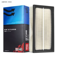 【百年美国品牌】冠军/CHAMPION 空气滤清器 CU405-03