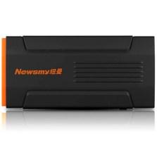 纽曼/Newsmy W12精英升级版 汽车应急启动电源 车载电瓶多功能启动宝
