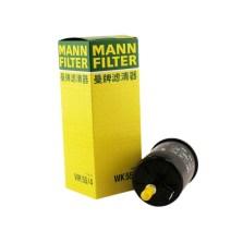 曼牌/MANNFILTER 燃油滤清器 WK55/4