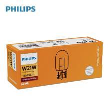 飞利浦/PHILIPS 12V车用信号灯 W21W 12065 10只/盒【盒装不拆零】
