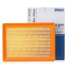 马勒/MAHLE 空气滤清器 LX4217