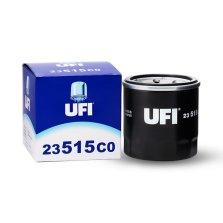 【20μm级精密过滤】意大利 欧菲/UFI 高性能长效型 机油滤清器 23.515.C0