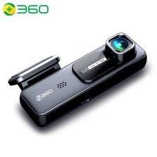360行车记录仪K380语音声控隐藏式手机互联记录仪