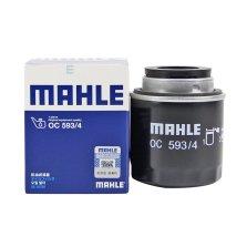 马勒/MAHLE 机油滤清器 OC593/4