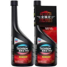雪佛龙/CHEVRON 新升级特劲TCP汽油添加剂 燃油宝  【355ml 2瓶装】