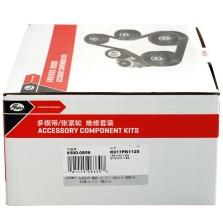 盖茨/GATES 发电机皮带套装 K017PK1125