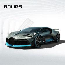 【美国进口】罗利普斯/ROLIPS 隐形车衣PPF TPU材质 RSM哑光表面漆面保护膜【全车】犀牛皮【轿车适用】【全国包施工】