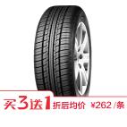 朝阳轮胎 RP26 185/60R15 84H Chaoyang