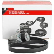 盖茨/GATES 发电机皮带套装 K016PK1100