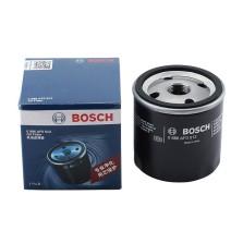 博世/BOSCH 机油滤清器 0986AF0512