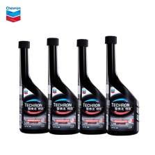 雪佛龙(Chevron) 特劲TCP精选型浓缩汽油添加剂 燃油宝295毫升 4瓶装