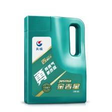 长城/GREAT WALL 金吉星勇系列 半合成润滑油 SN/CF 5W-40 4L(3.5kg)装