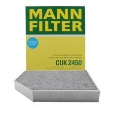 曼牌/MANNFILTER 空调滤清器 CUK2450