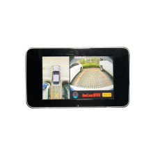 【免费安装】道可视360度全景行车记录仪倒车影像系统1080P超清摄像头星光夜视 夜视王数字版(包安装)