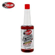 红线/Red Line SI-1 美国进口 汽油添加剂/燃油宝 清除积碳汽油添加剂 60103  【1瓶装*443ml】