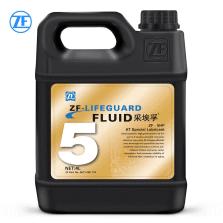 采埃孚/ZF 5HP 自动变速箱油 五档自动变速器专用油 4L S671090174