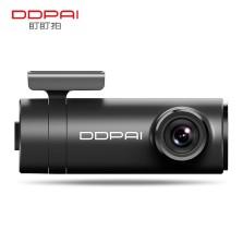 盯盯拍mini2S行车记录仪1440P高清夜视标配+64G卡+降压线