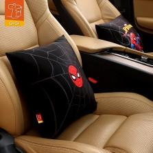 GiGi漫威Marvel联名汽车抱枕 蜘蛛侠