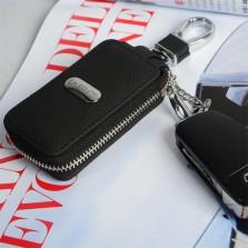 WRC 方形拉链钥匙包