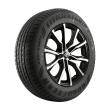 固特异轮胎 御乘SUV EFFICIENTGRIP SUV 215/70R16 100H Goodyear