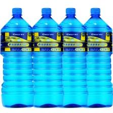 车仆/chief 汽车玻璃水-25°C【2L*4瓶】