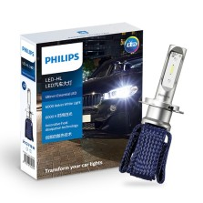 飞利浦 UE恒锐光 汽车LED大灯 改装替换 H11 一对装