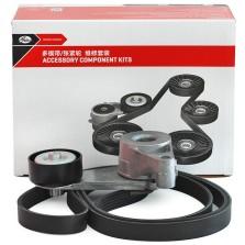 盖茨/GATES 发电机皮带套装 K016PK2200