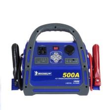 米其林/Michelin 汽车应急启动电源 多功能备用电瓶搭电救援户外野营逆变器12v转220v 8564ML