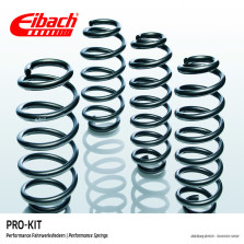 【免费安装】Eibach 高性能弹簧 Pro-Kit MINI MINI (R56)One, Cooper, Cooper S, John Cooper Works10.06 - 11.13