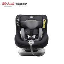 Savile猫头鹰 麦格 0-4岁 汽车儿童安全座椅新生儿座椅【独角兽】
