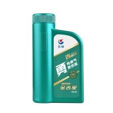 长城/GREAT WALL 金吉星勇系列 半合成润滑油 SN/CF 5W-40 1L(850g)装