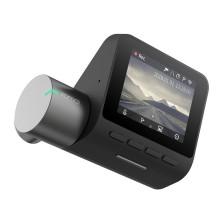 70迈智能记录仪Pro 高清夜视1944P语音声控行车记录仪标配+64G卡+电子狗模块+停车监控线