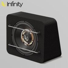 美国 燕飞利仕(Infinity)PRIMUS 1270B  哈曼卡顿汽车音响改装12英寸车载无源低音炮 送箱体【后备箱无源低音炮】