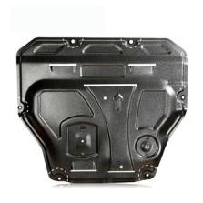 13-19款天籁 钜甲合金汽车发动机护板 底盘装甲挡板保护板防护底板发动机下护板专用 3D合金下护板2.5mm