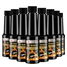 3M 三效合一强效燃油添加剂/燃油宝 TH1000 100ML PN11029【8瓶装】