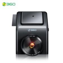 360行车记录仪G380 带ETC一体机