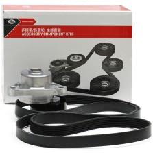 盖茨/GATES 发电机皮带套装 K016PK1875