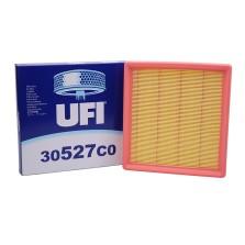 【长寿命低阻流】欧菲/UFI 高性能 空气滤清器 30.527.C0