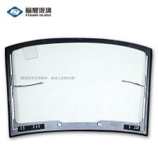 福耀 东风标致-307 三厢 后挡玻璃更换【包安装】