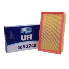 【长寿命低阻流】欧菲/UFI 高性能 空气滤清器 30.532.C0