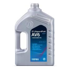 采埃孚/ZF AV6 VW大众系自动变速箱油 六档自动变速器专用油 4L LS12095004