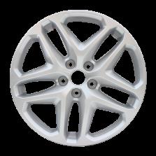 丰途严选/HG0378 17寸 福特蒙迪欧原厂款轮毂 孔距5X108 ET55银色涂装