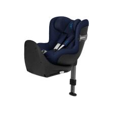 德国 cybex/赛百适 汽车儿童安全座椅sirona S 0-4岁 360度旋转 靛草蓝