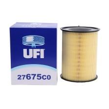 【长寿命低阻流】欧菲/UFI 高性能 空气滤清器 27.675.C0