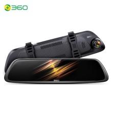 360 行车记录仪M301高清夜视标准版记录仪