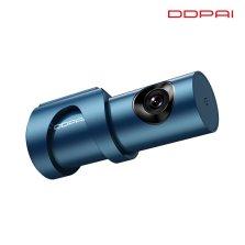 盯盯拍mini3Pro高清夜视手机互联行车记录仪内置32G秘境蓝