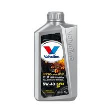 美国胜牌/Valvoline 星皇旗舰全合成机油 SP A3/B4 5W-40 1L【891461】 1升 星皇旗舰 5W-40